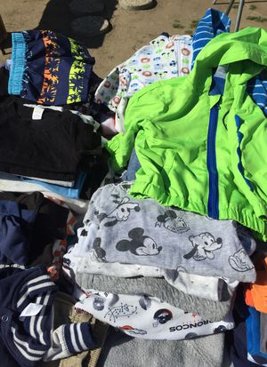 Baby clothes/kid clothes for Sale in San Jacinto, CA