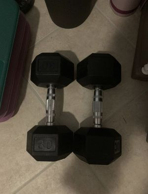 Dumbbells for Sale in Tampa, FL