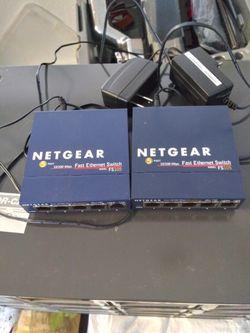 Se Vende Estas Cajas Para Internet for Sale in San Jose,  CA