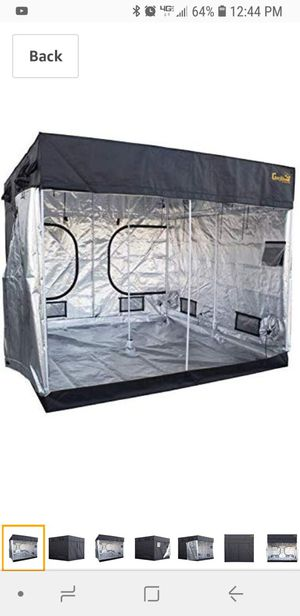 8x8 grow tent for Sale in Jupiter, FL