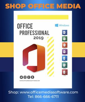 Office 2019 project professional for Sale in Los Angeles, CA