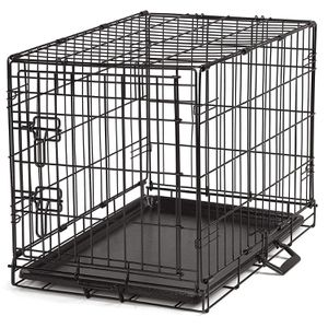 Small/ medium dog cage for Sale in West Palm Beach, FL
