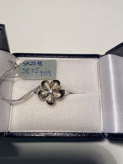 Plumeria Ring From Hawaii for Sale in Belmont,  CA