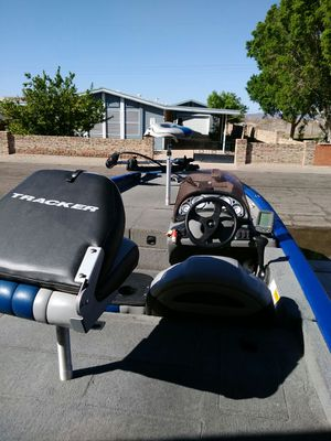 2007 Bass Tracker twx 175 for Sale in Los Angeles, CA