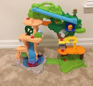 Baby Toy - Fisher Price Jungle for Sale in Frisco, TX