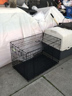 Top Paw Dog Crate for Sale in Manteca,  CA