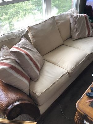 FREE furniture! Moving out of state and need to find a new home for this furniture. for Sale in Chagrin Falls, OH