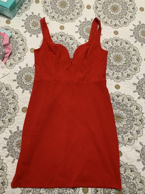 Red cocktail dress for Sale in Gilbert, AZ