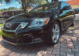 Fully Maintained$8OO Selling my 2010 Lexus GS for Sale in Virginia Beach, VA