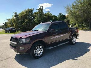 2007 Ford Explorer Sport Trac for Sale in Miami, FL