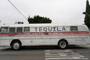1956 Blue Bird Chevy Bus/Motorhome for Sale in La Puente, CA