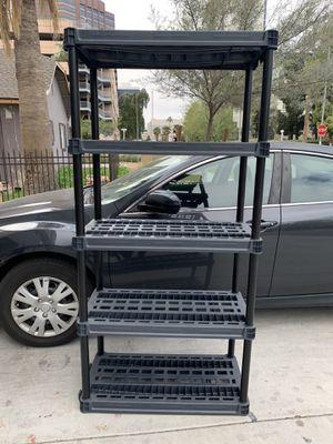Garage Rack Like New for Sale in Phoenix, AZ