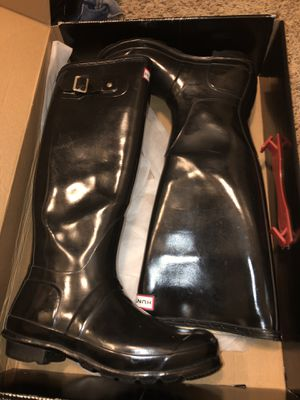 Hunters, Uggs, Nikes, Jordans, booties. for Sale in Seattle, WA