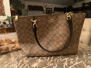 Coach bag *Brand new* for Sale in Fontana, CA