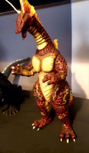 X-Plus Titanosaurus 1975 Figure / Toy (Godzilla) for Sale in Norwalk, CA