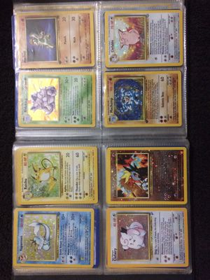 Large Pokemon collection for Sale in Cypress, TX