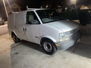 Chevy Astro cargo van for Sale in Palmdale, CA
