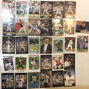 MLB trading Cards for Sale in Columbus, OH