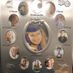 School Years Photo Frame for Sale in Cupertino, CA