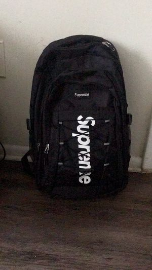 Supreme Bookbag for Sale in Jacksonville, FL