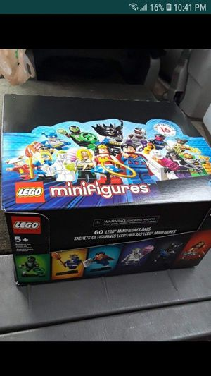 DC Lego Minifigures for Sale in Kent, WA