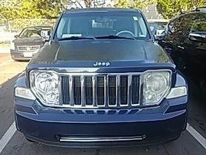2008 Jeep Liberty for Sale in Auburn, WA