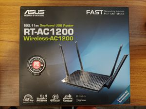 ASUS RT-1200 ROUTER for Sale in Kirkland, WA