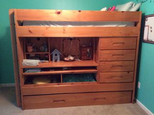 Bunk Bed for Sale in Helena, AL