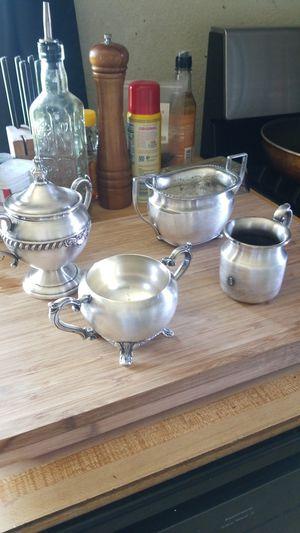 English silver for Sale in Napa, CA