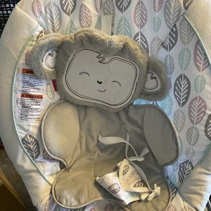 Cute Monkey Baby Bouncey for Sale in Milton, FL