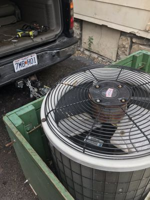 Outside AC unit for Sale in Kansas City, MO