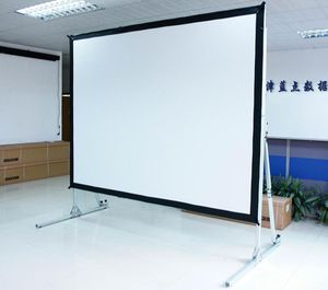Projection Screen 10' x 10' for Sale in Everett, WA