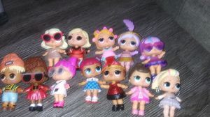 Lol dolls for Sale in Whittier, CA