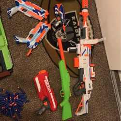 Nerf Guns for Sale in Ventura,  CA