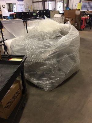 Bubble wrap FREE for Sale in Phoenix, AZ