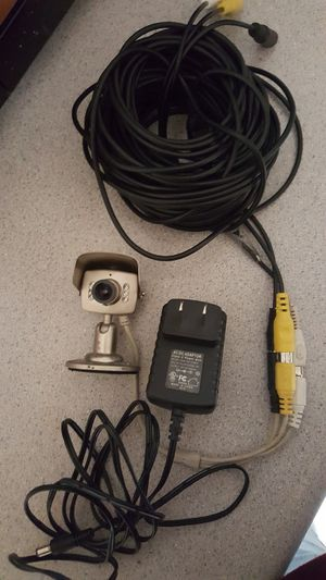 Security camera for Sale in Sunnyside, WA