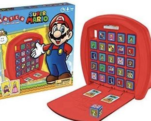 Super Mario Match Game for Sale in Gardena,  CA