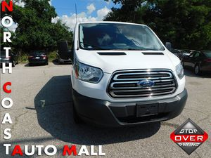2016 Ford Transit Wagon for Sale in Bedford, OH