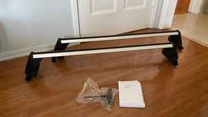 Audi A4/S4 2017-2021 OEM Roof Rack / Carrier Bars for Sale in Los Angeles, CA
