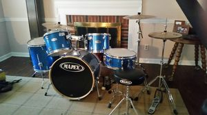 Drum set for Sale in Valley View, OH