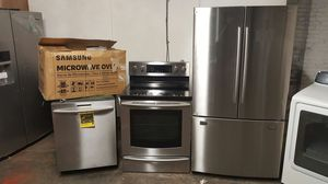 Stainless steel Kitchen set for Sale in Philadelphia, PA