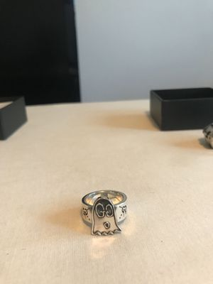 Gucci ghost ring for Sale in Tallahassee, FL