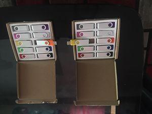 NEW Multicolored 16GB USB HARD DRIVES for Sale in Chicago, IL