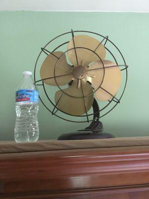 Vintage fan for Sale in Mokena, IL