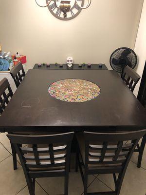 Dining room table for Sale in Deerfield Beach, FL