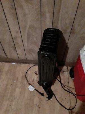 DVD player electric oil heater,space heater,xbox 1 camera for Sale in Kolin, LA
