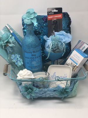 Mother's Day Special Basket for Sale in Baltimore, MD