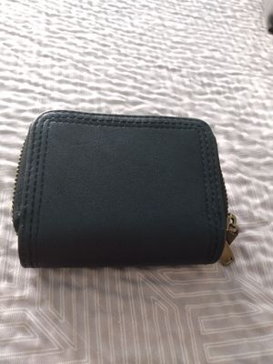 Small Double Zipper Wallet for Sale in Fountain Valley, CA
