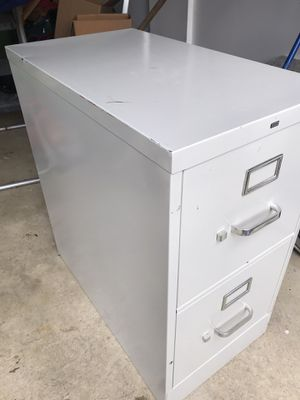 Filing Cabinet for Sale in Bristow, VA