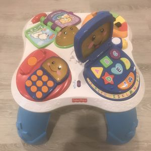 Baby Interactive Toy Table for Sale in Bethesda, MD